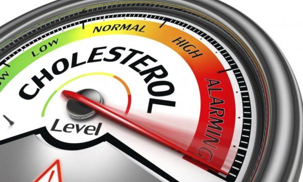 limiti colesterolo ldl