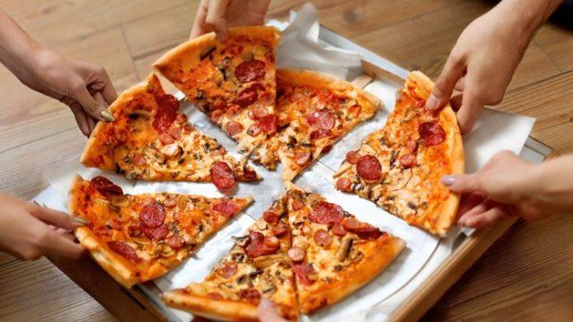 dieta mangiando