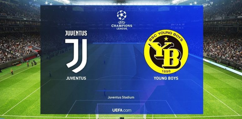 Juventus-Young-Boys-1