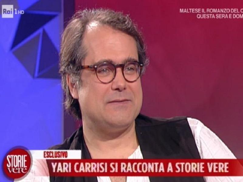 Yari-Carrisi-e-il-racconto-sconvolgente-su-Romina-Power-Mi-offriva-marijuana