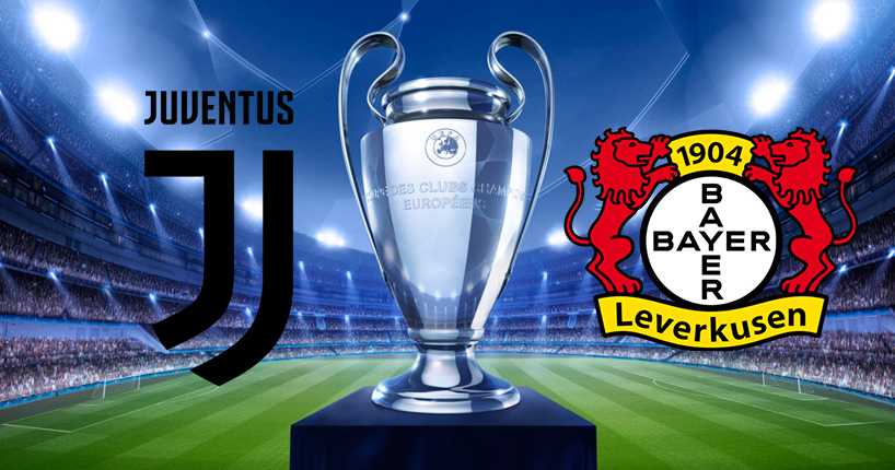 juventus-bayer-leverkusen-in-tv-gratis