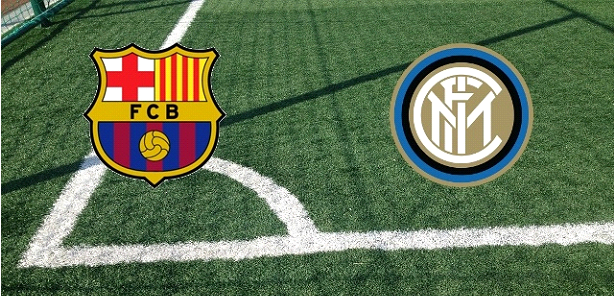 Barcellona - Inter diretta live tv e live streaming gratis come vedere No Rojadirecta match