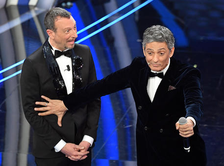 70th Sanremo Music Festival 2020